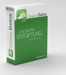 Die Green Detox Woche - Digitale Version