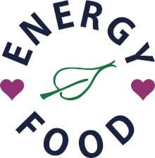 Andrea Nossen Energy Food & Art